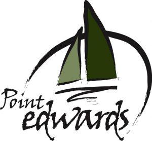Point Edwards logo