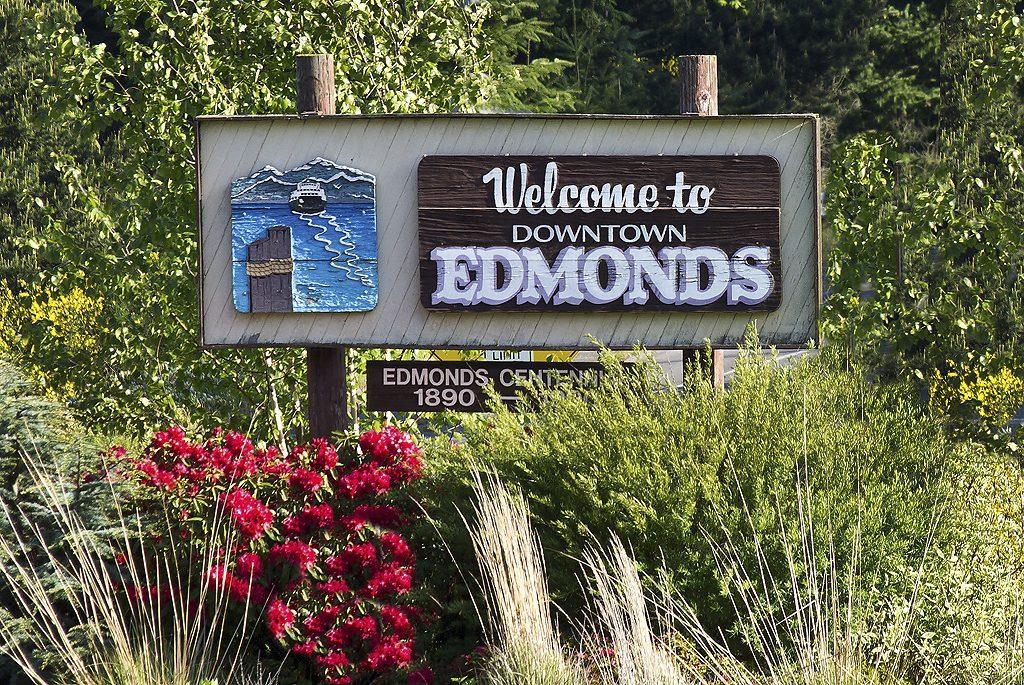 Edmonds Point Edwards